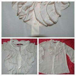 Νέα μπλούζα Zarina p42-44