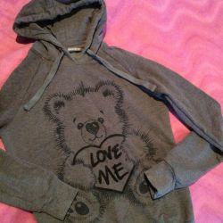 Sweatshirt ???