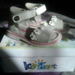 Sandals BABY GO