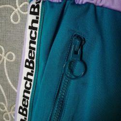 Spor pantolonu