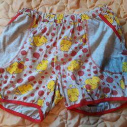 Пижама 48размер