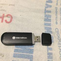 Flash megafon 3G