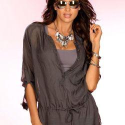 tunic blouse h & m size 48-50-52