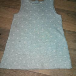 R.1-1,5g. H & M Dress sundress