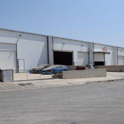 Складской комплекс в Aradippou