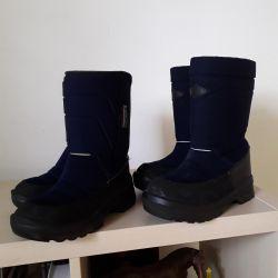 Boots Finnish 32,34,36
