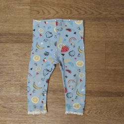 Leggings Babygo 74 solutions