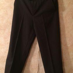 Men's classic trousers
