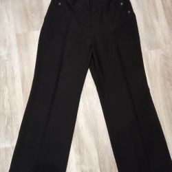Trousers r.50