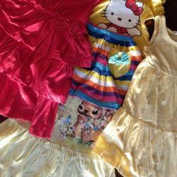 Dress Package 98-104cm
