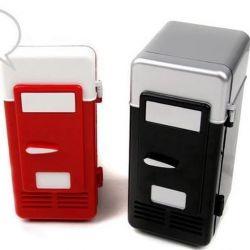 Холодильник від USB