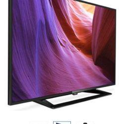 Телевизор 121,9 см