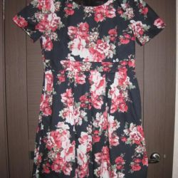 Dress in flower p.50-52