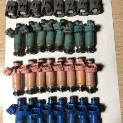 Nozzles Subaru 440 cc 550 cc 565 cc