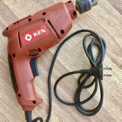 Drill KEN 6610