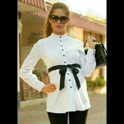 O cămașă nouă, o tunica pentru femeile însărcinate