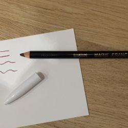 Χειροποίητο μολύβι MARIE FRANCE