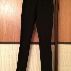 P122 pants