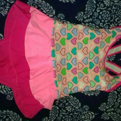 new swimsuit for a girl 5-6 years