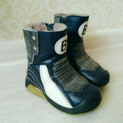 Winter boots 21/22