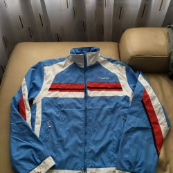 Track suit, new