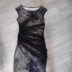 платье- сетка ,,kiki-riki,,