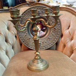 Candlestick France Antiques