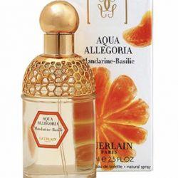 Handmade perfume
