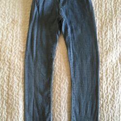 Jeans Zara 152r.