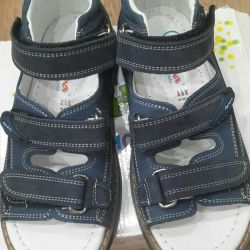 Yeni sandalet Perlina 30R.
