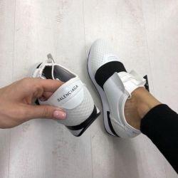 Sneakers 👟 Balensiaga
