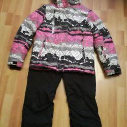 Ski suit p 146-152