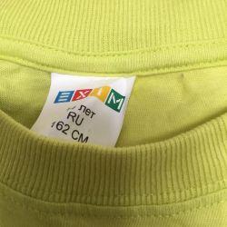 Θα πουλήσω ένα μοντέρνο μπλουζάκι νέο