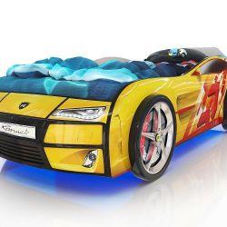 Yatak makinesi