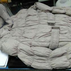 Куртка зимняя 44/46раз