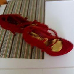 Sandalet 40 size