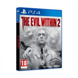 The EVIL WITHIN 2 PS 4