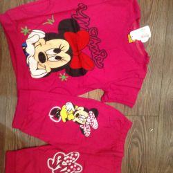 Minnie Kostüm