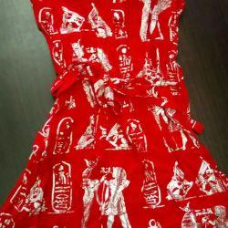 Ένα νέο φόρεμα. Αίγυπτος. S