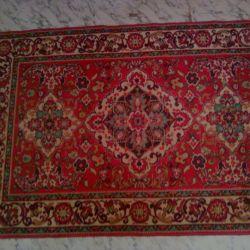 Персидский ковeр