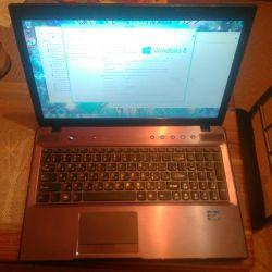 Yeni Lenovo 15.6