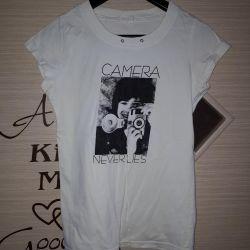 T-shirt 42-46 σ