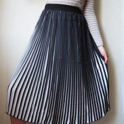 Πτυσσόμενη φούστα