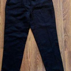 Pants new 7/8, Apart
