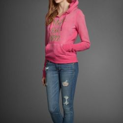 Abercrombie & fitch fusta pentru femei