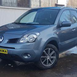 Renault Koleos, 2010
