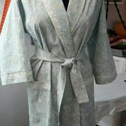 robe new