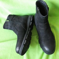 Boots winter man's Cooper Italy