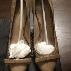 Armani ayakkabı