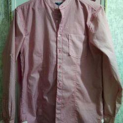 Νέο πουκάμισο 48-50r